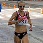 IAAF World Championship in Helsinki 2005, Marathon, women